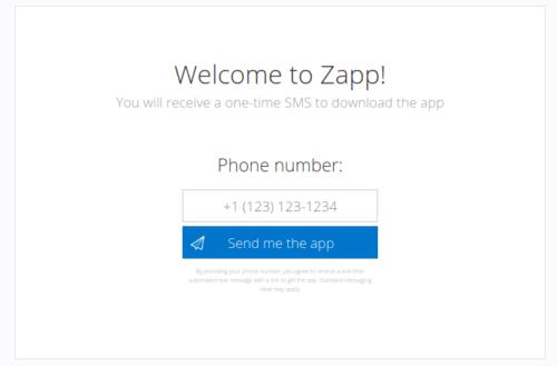 Zapp APP 馬來西亞