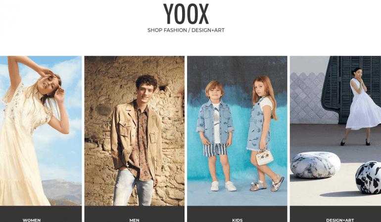 YOOX 時尚奢侈品